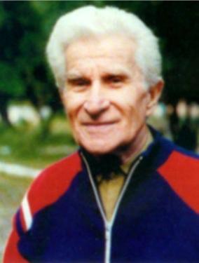 100 лет со дня рождения Кирилла Александровича Барова, выдающегося харьковского альпиниста, основателя методик обучения инструкторов альпинизма
