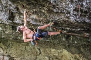 Чак Одетта: как стать рекордсменом мира по скалолазанию в 61-летнем возрасте