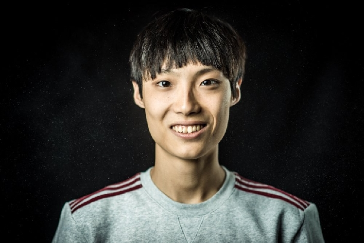 Джангвон Чон (Jongwon Chon)