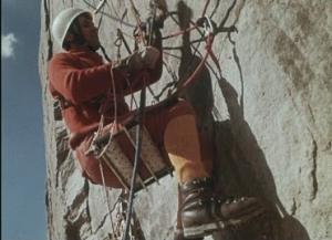 Из истории украинского альпинизма: Ушба. Взойти на вершину.