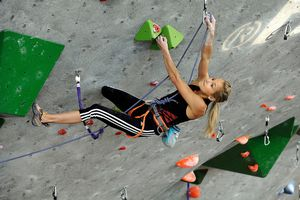23 спортсмена представят Украину на молодежном Чемпионате Мира по скалолазанию в австрийском Инсбруке