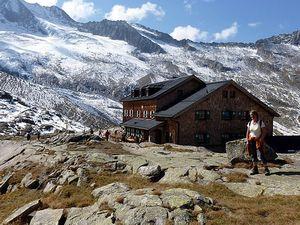 Пять альпинистов погибли в Австрии при восхождении на вершину горы