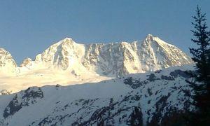 Три альпиниста погибли в Итальянских Альпах