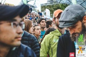 Выступление украинских спортсменов на этапе Кубка Мира 2017 в Мюнхене. Фото Павел Векла