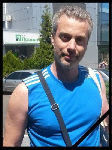 Павел Петриченко