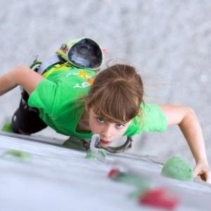 Харьковчанка Писаковская Полина завоевала золотую медаль на крупнейшем международном турнире Rock Junior