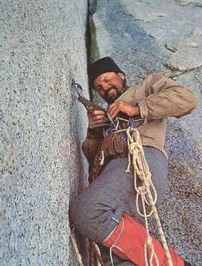Cкончался один из самых уважаемых альпинистов Италии Армандо Асте