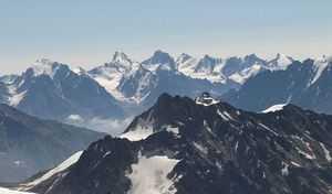 Польский турист погиб в горах Грузии