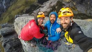 Три новых маршрута в Перу от братьев Поу