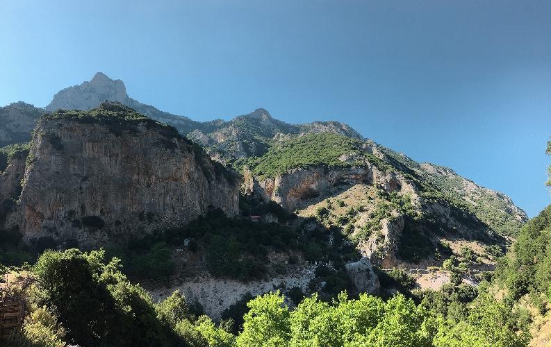 Lagada Climbing Park