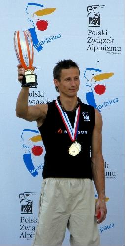 Томаш Олексы (Tomasz Oleksy)