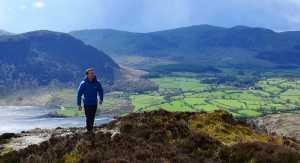 Британский путешественник стал самым быстрым человеком, который поднялся на все 446 гор Англии и Уэльса