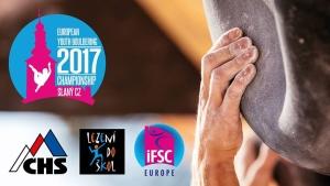 На молодежном Чемпионате Европы по боулдерингу в Чехии выступят 11 украинских скалолазов