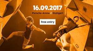 Украинская команда выступит на крупнейших Европейских боулдериновых соревнованиях: Adidas Rockstars 2017