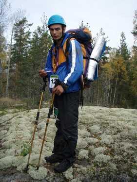 Известного альпиниста подкосила тяжелая болезнь