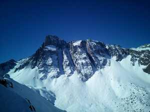 «La Perdida»  - второй польский маршрут в Чили, открытый этой осенью