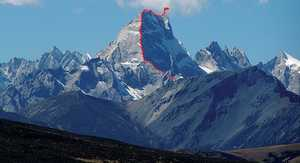 Украинско-Российская женская команда планирует первопрохождение в горах Китая
