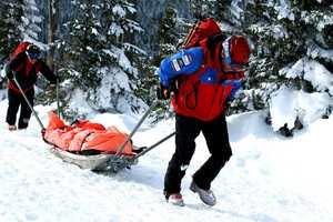 Будні гірської рятувальної служби України