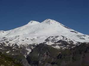 На Эльбрусе нашли тело погибшей в 1991 году альпинистки