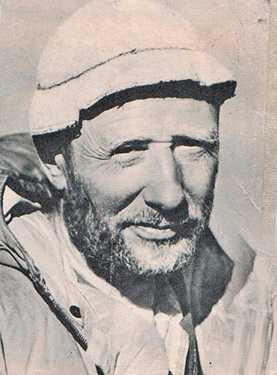История альпинизма в лицах: Кирилл Кузьмин