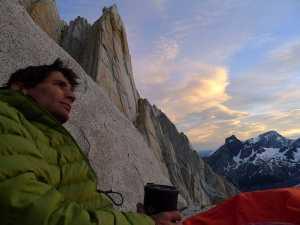 Альпинизм в Патагонии: между настоящим и будущим