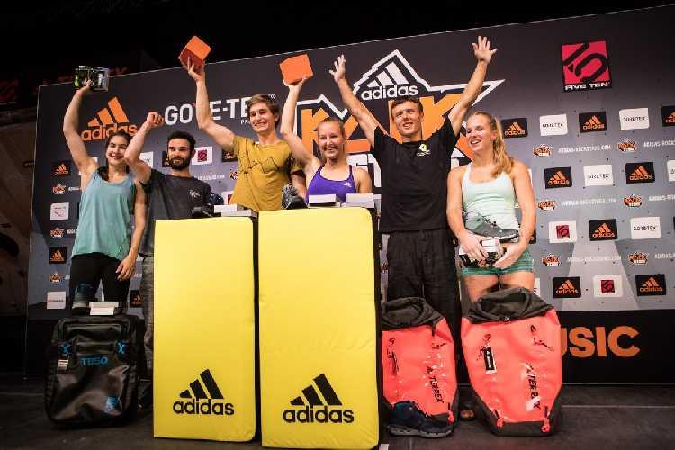 Ткаченко Евгений стал бронзовым призёром этих соревнований