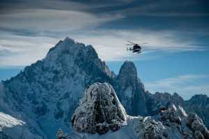 На Монблане погибли два альпиниста из Чехии: мэр Сен-Жерве призывает власти остановить