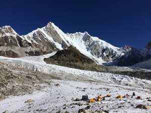 В Непале открыта новая вершина: Берк-Канг (Burke-Khang) высотой 6942 метра