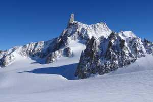 Монблан может получить статус объекта всемирного наследия Юнеско