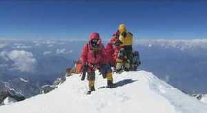 Мир с вершины Нангапарбат