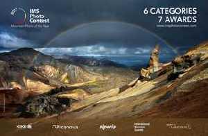 Украинский турист стал одним из победителей престижнейшего фотоконкурса мира экстремального спорта IMS Photo Contest 2017