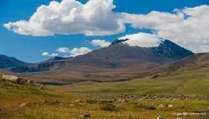 По меньшей мере 10 альпинистов погибли при восхождении на вершину Отгон-Тэнгэр в Монголии