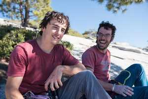 Новый рекорд на Эль-Капитане: интервью с Брэдом Гобрайтом и Джимом Рейнольдсом