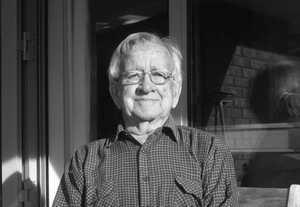 Умер Норман Харди - один из легендарных новозеландских альпинистов