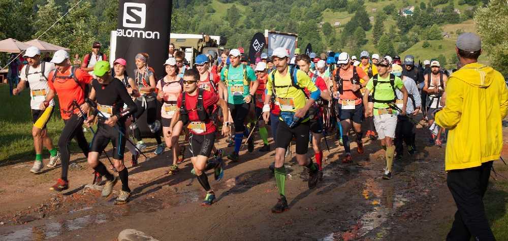 Chornohora Sky Marathon 2015. Фото chornohoraskymarathon.com.ua