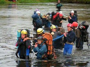 В Киеве состоятся уникальные туристические соревнования с элементами поисково-спасательных работ