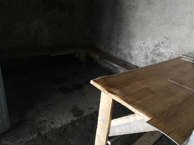 Укрытие для туристов на горе Поп-Иван. Фото www.facebook.com/chornogora.rescue112