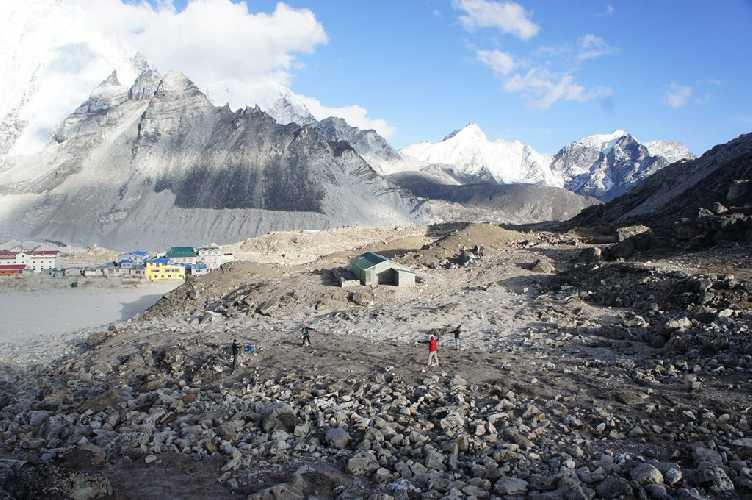 Горакшеп. Проект Mount Everest Biogas Project. Фото www.theuiaa.org