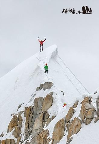 первопрохождение нового маршрута на вершину горы Чора Восточная (Chora East) выстой 6163 метра. Фото www.mountainkorea.com