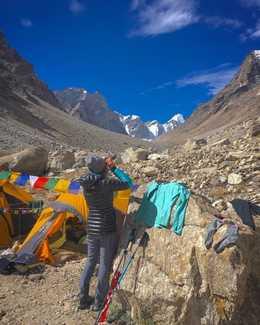Женская экспедиция открывает новые маршруты в индийском регионе Занскар