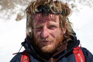 Альпинизм на грани мании: Томаш Мацкевич возвращается к зимнему восьмитысячнику Нангапарбат!