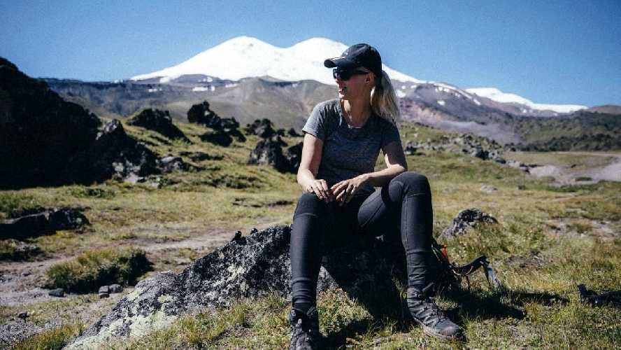 Эмма Свенссон (Emma Svensson). Фото Emma Svensson