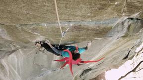 Странные герои: проект мини-сериала о легендах скалолазания от La Sportiva