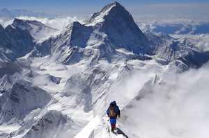 Как избежать смерти на Эвересте