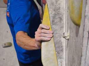 Киевские скалолазы стали призёрами соревнований в Вильнюсе