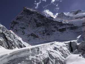 Американские альпинисты открыли в Индийских Гималаях новую вершину - гору Рунгофарка (Rungofarka, 6495 м)