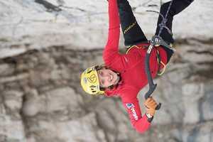 Анжелика Райнер стала первой в мире женщиной, которая прошла драйтулинговый маршрут сложностью D15