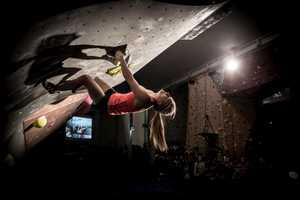 Шона Кокси стала победительницей престижнейших европейских соревнований La Sportiva Legends Only 2017