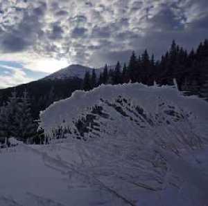 Федерация альпинизма Украины обновила классификатор маршрутов по Карпатам