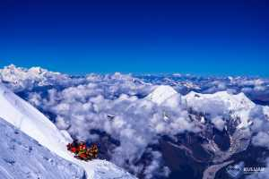 Про путь в 8000 метров без кислорода